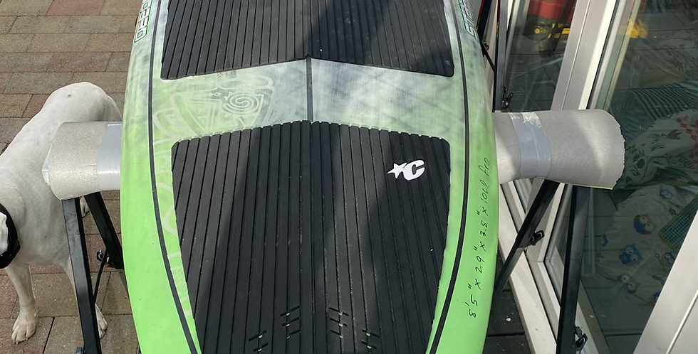 """8'5"""" Starboard pro carbon"""