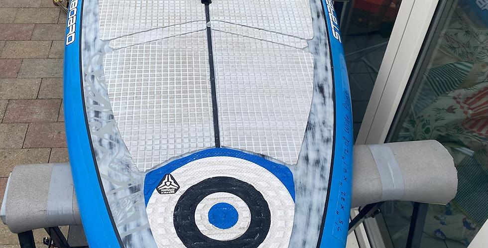 """Starboard 7'8"""" Wide Carbon"""