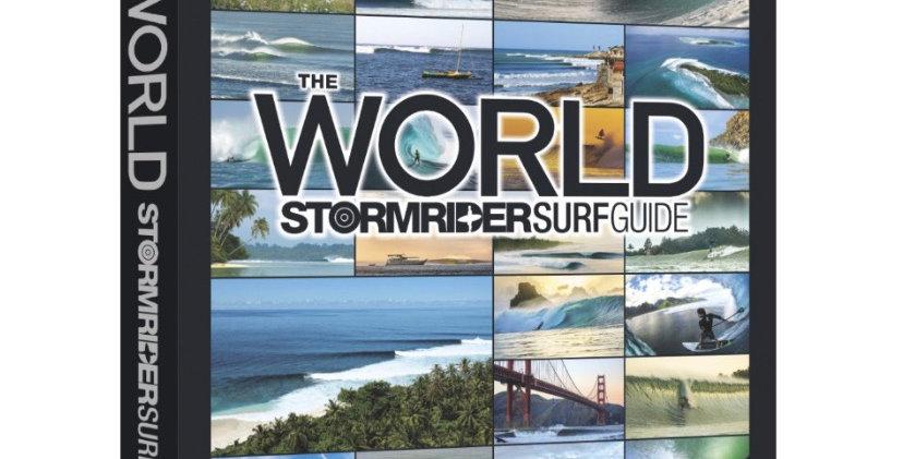 Stormriders guide world