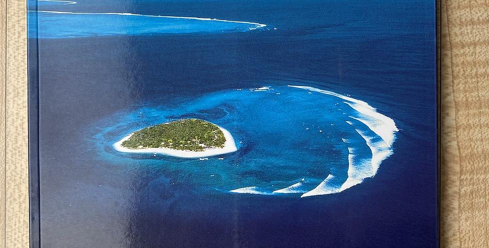 Stormriders guide tropical islands