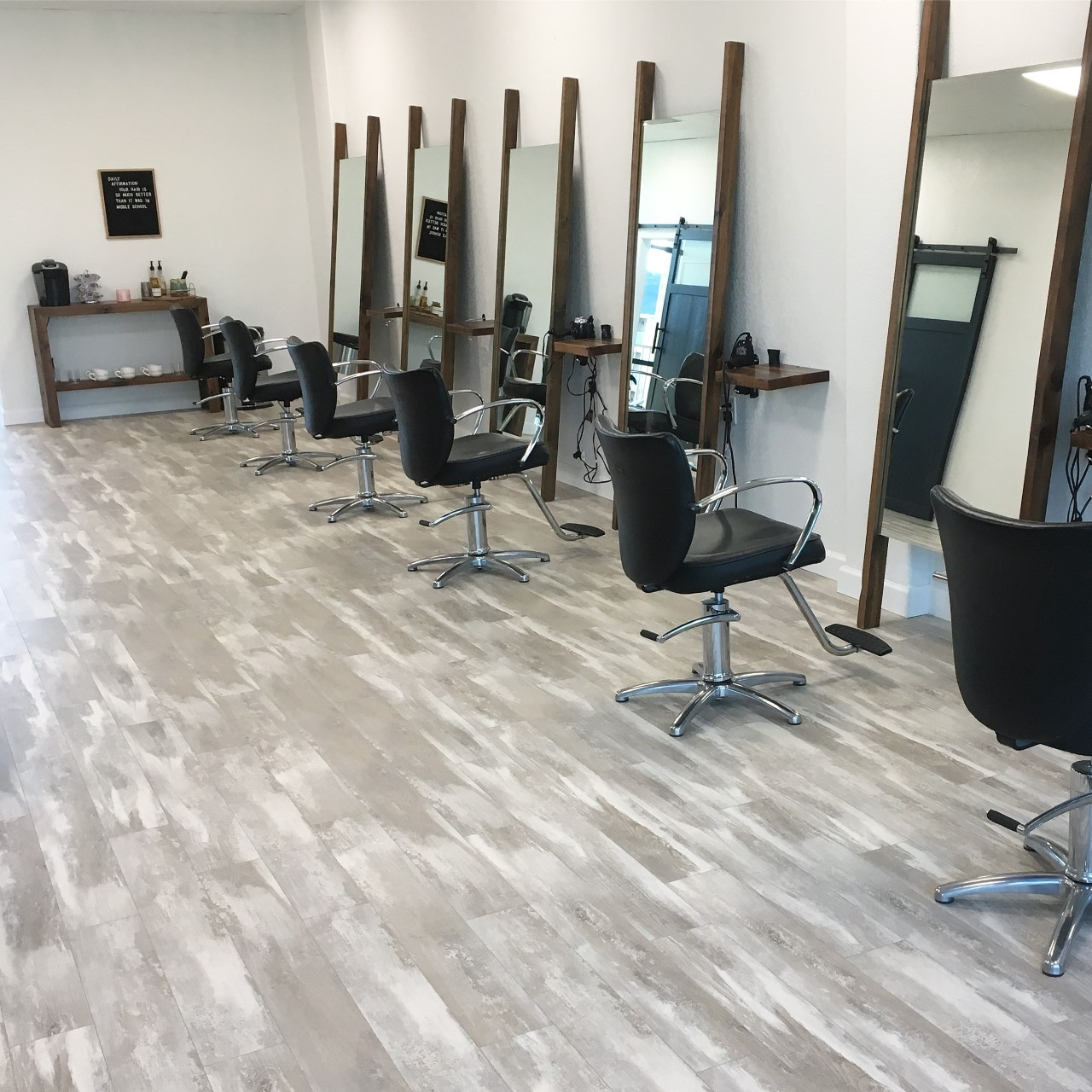 Agreable Salon Deco Springfield, MO