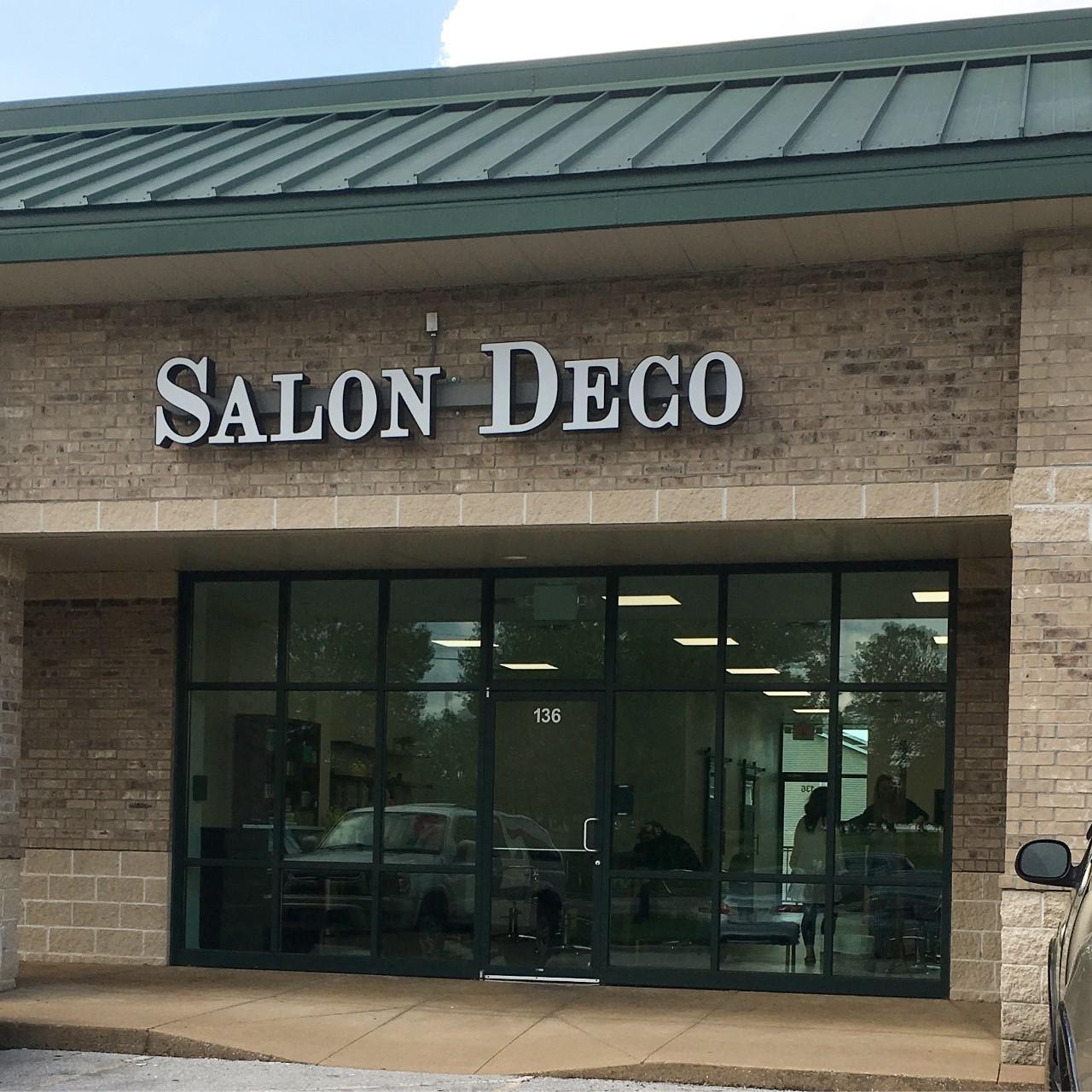 Superbe Salon Deco Springfield, MO