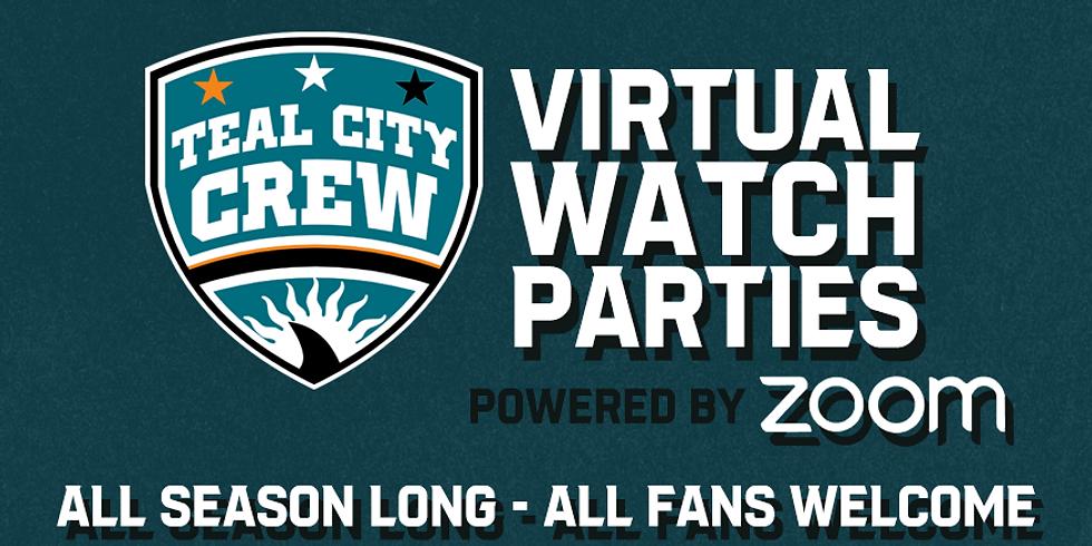 TCC Virtual Watch Party