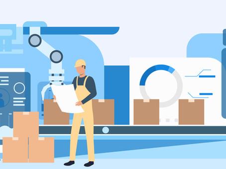 Tipos de Manufactura: Discreta vs Por Procesos, Por Planificación, Ligera o por Proyectos.