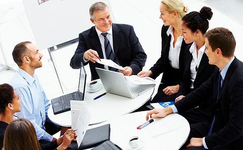 Sistema para Empresas Servicios y Despachos Constructoras - Consultores SAP