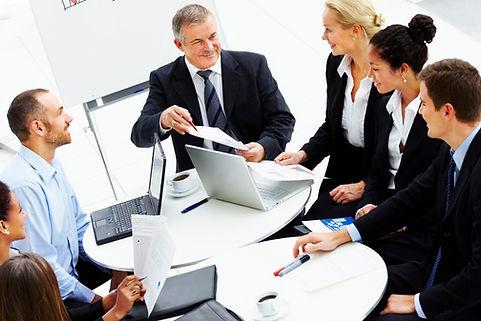 Compras Retail SAP