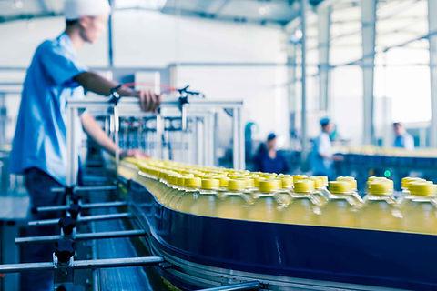 ERP SAP para Alimentos y Bebidas