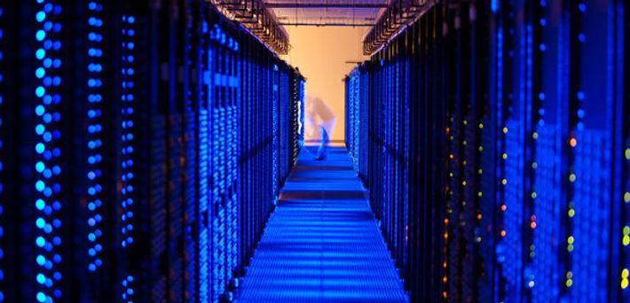 Data Center AWS
