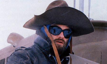 Why John Carpenter's Film, The Thing, reminds me of my Klingdong by Klingon Vanna White