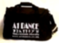 A1 Dance Holdall