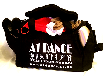 Holdall - A1 Dance