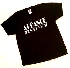 A1 Dance T-shirt