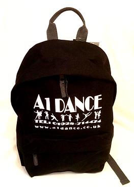 Rucksack - A1 Dance