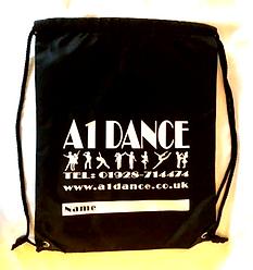 A1 Dance Kitbag