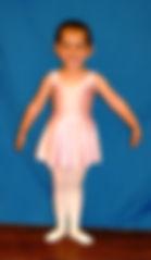Girls Theatrical Uniform - A1 Dance