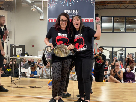 A Sit Down With The GYFT Champ: Jeralee!