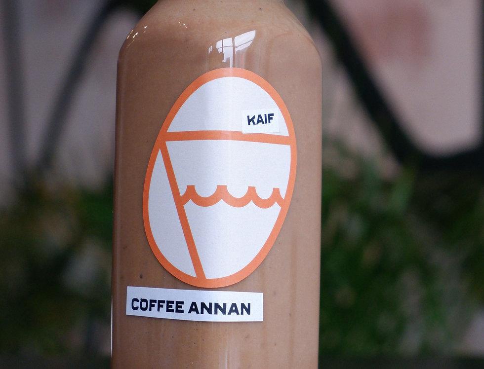 Smuuti Coffee Annan 250ml