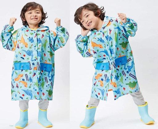 (Pre-Order) Skater Children Raincoat