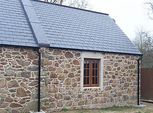Crocker Build Guernsey builder