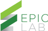 Página principa del EPIC Lab del ITAM