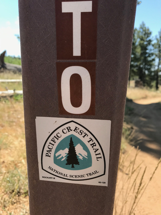 Pacific Crest Trail - 2018