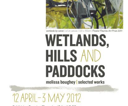 Melissa Boughey Exhibition