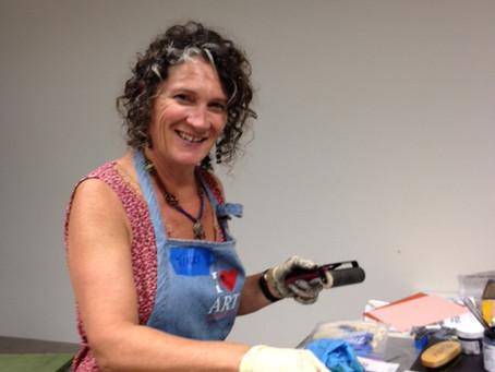 Emergence – Southern Arts & Craft Trail