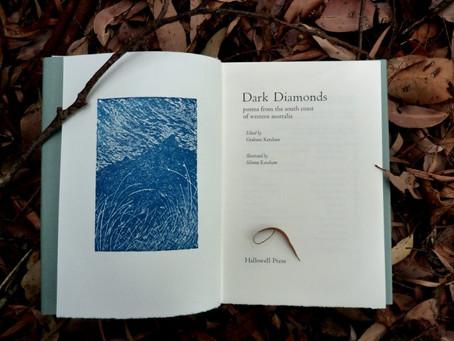 Dark Diamonds by Hallowell Press