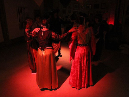 Renaissance Dance