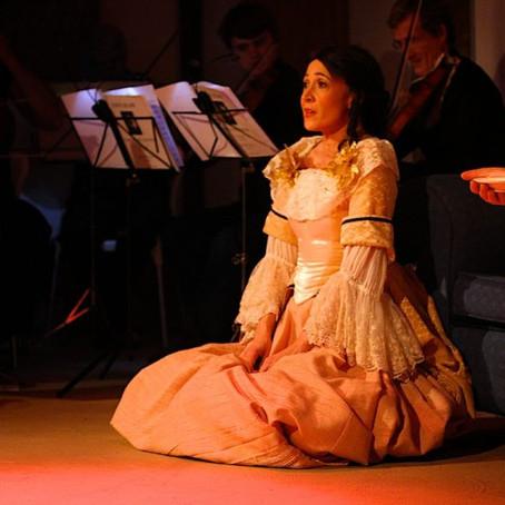 Venus and Adonis – The Opera