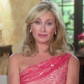 #BravoGenealogy Blog Series: Sonja Morgan