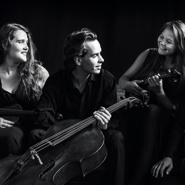 Sonoro Quartet