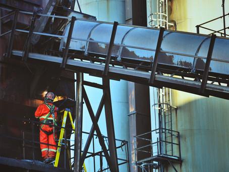 Investissements dans nos installations et renouvellement de notre équipement