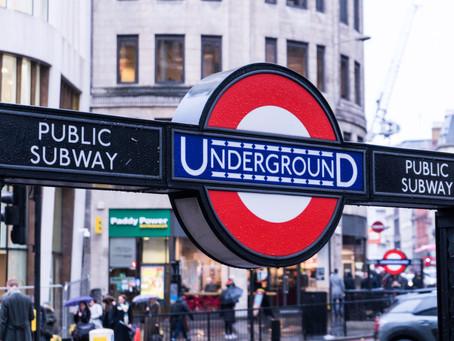 Qual a melhor maneira de se locomover em Londres?