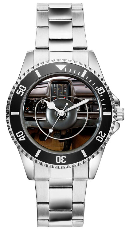 Mercedes W110 Tacho Tachometer Uhr 20800