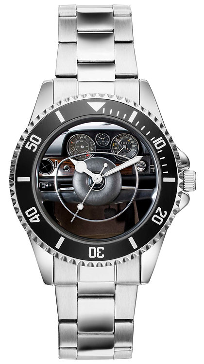 Mercedes W114 / 115 Tacho Tachometer Uhr 20801