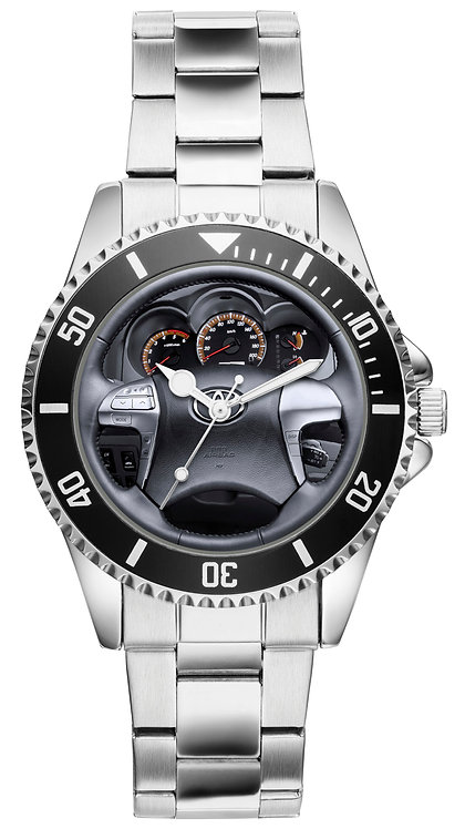 Toyota Hillux Cockpit Uhr 21047