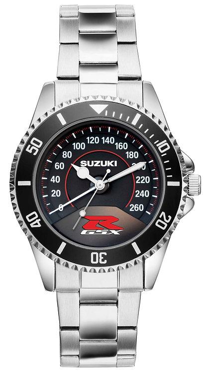 Suzuki GSX-R Tacho Tachometer Uhr 20778