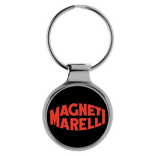 Magneti Marelli 3D Schlüsselanhänger Key Chain Ring A-90022