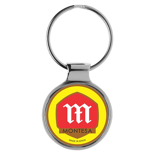 Schlüsselanhänger Montesa Spanien Motorrad A-90271