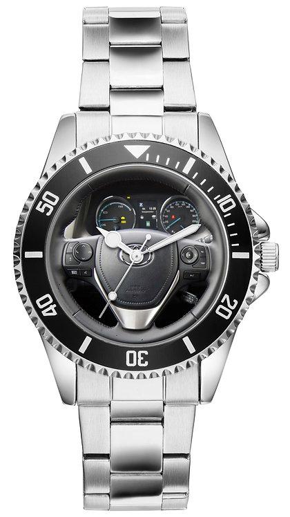 Toyota RAV4 Cockpit Uhr 20490