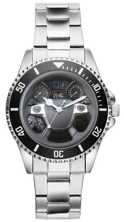Ford Kuga Tacho Tachometer Uhr 20789