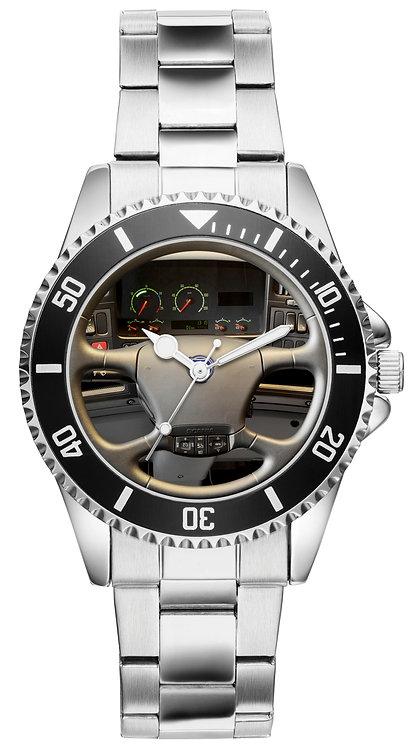 Scania R500 Cockpit Uhr 20933