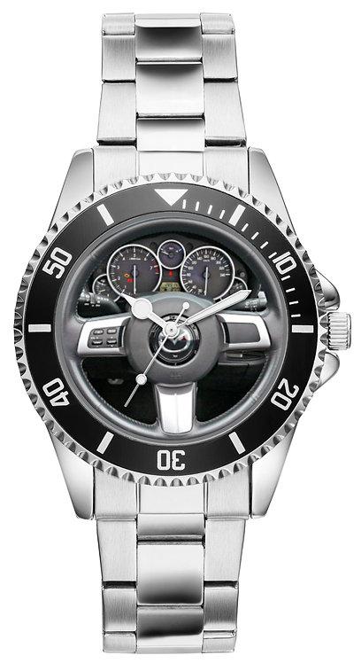 Mazda MX 5 Cockpit Uhr 10037