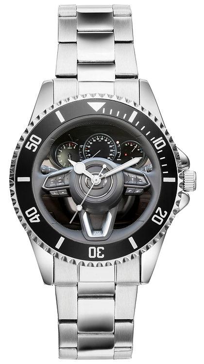 Mazda 6 Tacho Cockpit Uhr 20827