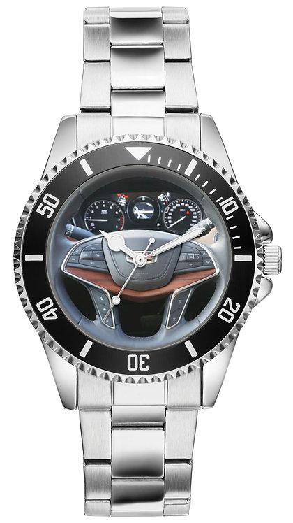 Cadillac XT5 Tacho Uhr 21048