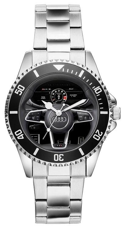 Audi TT Cockpit Uhr 10109
