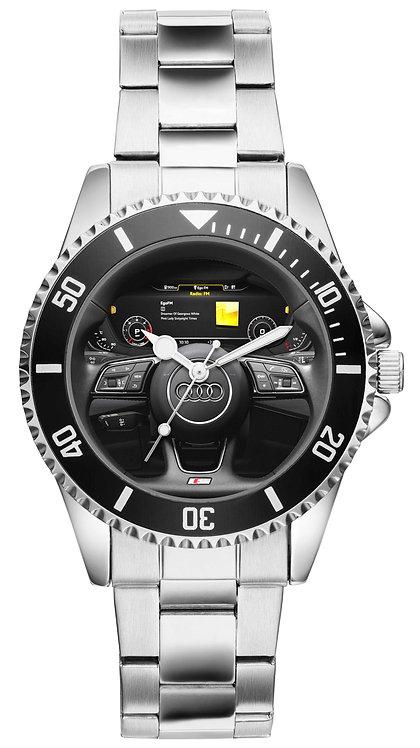 Audi S5 Tacho Tachometer Uhr 20805