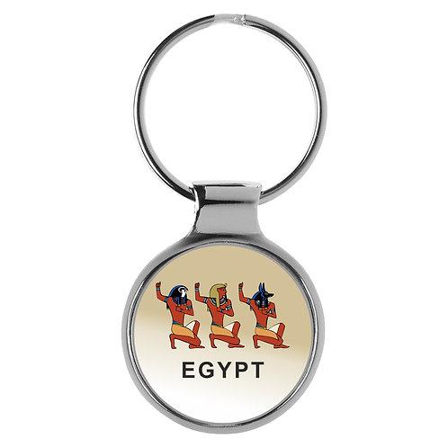 Schlüsselanhänger Ägypten Egypt Souvenir A-90174