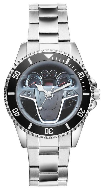 Opel Astra Cockpit Uhr 10041